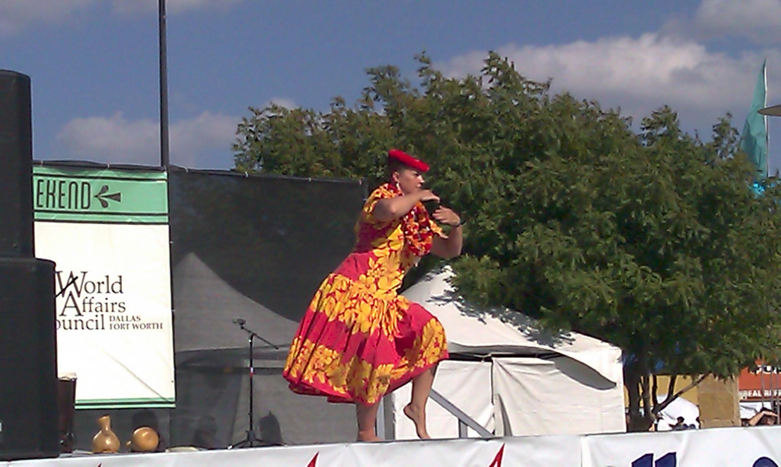World Fest 2012